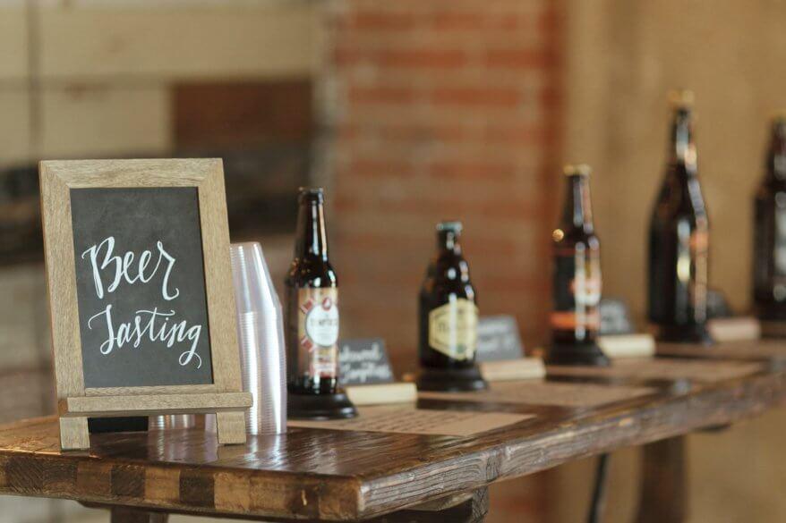 Attracting Retaining Guests - Modern Mainstreet - Kiikstart - Beer