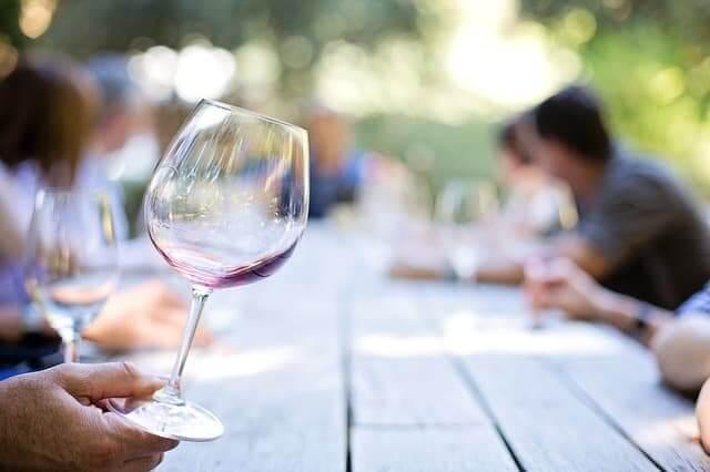 Adelaide Wineries Kiikstart