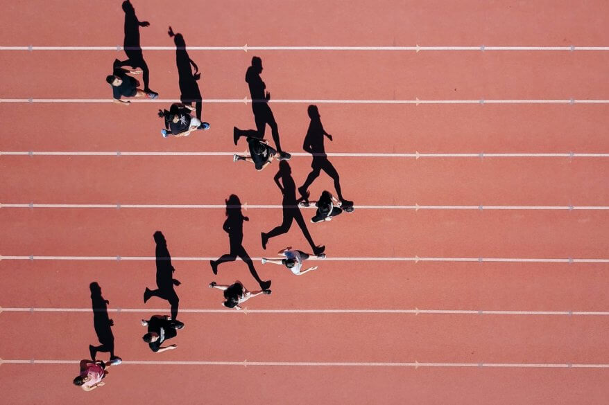 9 Ways to Improve Staff Buy-in - Kiikstart - Runners