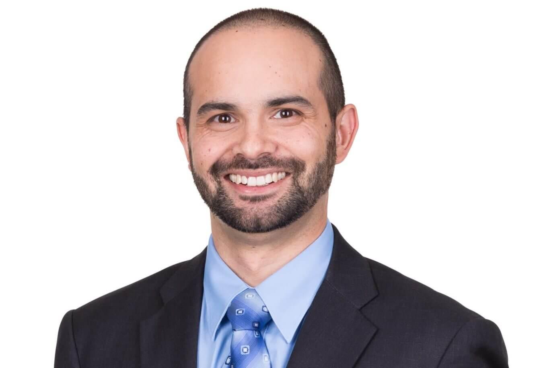 Business 101: Grant Thornton's Christian Van Niekerk Talks Leadership, Innovation & Balance
